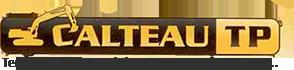 Calteau TP Logo